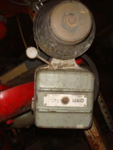 Fire Alarm - Single Bell