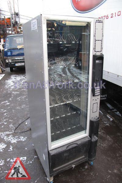 Vending machine- snacks - snacks vending machine2