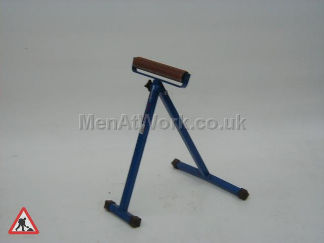 Building Site Stands - stands