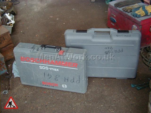 Power Tool Cases - tool case