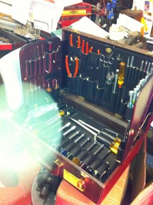 Tool Case - tools
