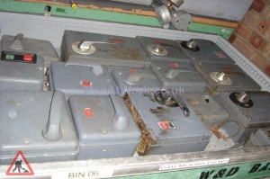 Various Electric Switches - various electric switches (2)