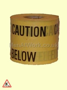 Warning Tape - warning Tape
