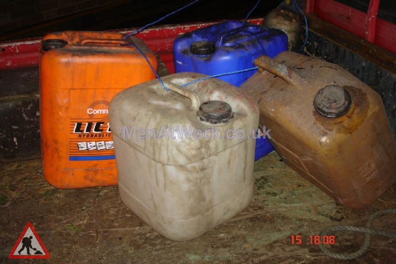 Water Container - water container