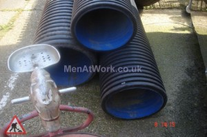 Water Pipes - 18 inch Water Pipes