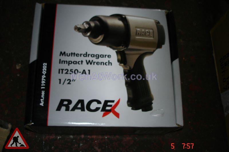 25 mm socket wrench set - 25mm Socket Wrench Set (3)