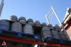 Beer Barrels - Beer Barrels