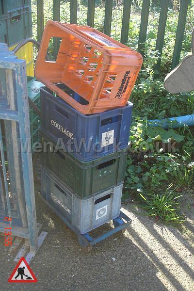 Beer Crates - Beer crates