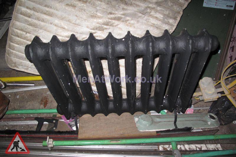 Black Radiator - Black Radiator