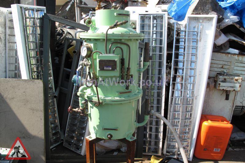Ship Water Pump - Boat water punp (2)