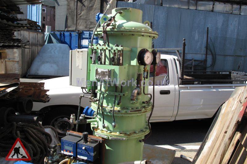 Ship Water Pump - Boat water punp (4)