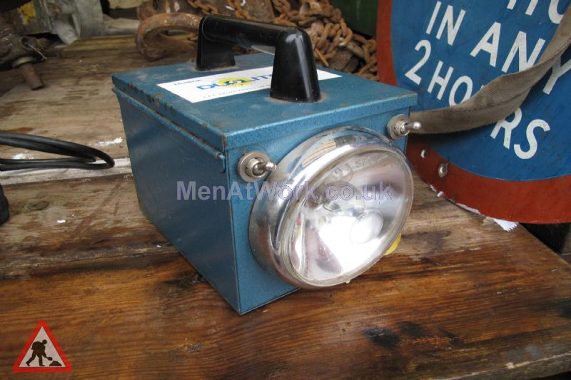 Box Torch - Box Torch