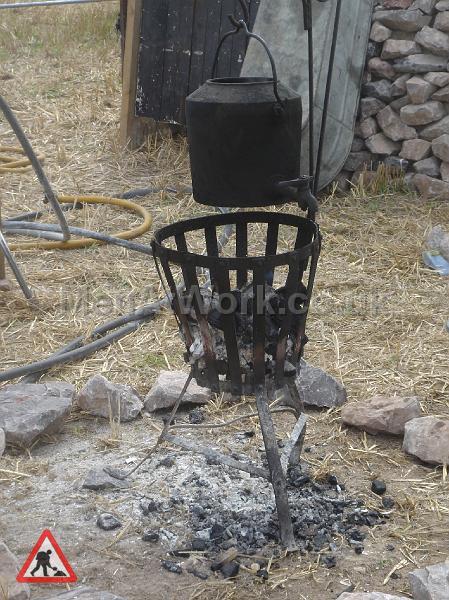 Brazier, fire, A frames- period - Brazzier & fire2