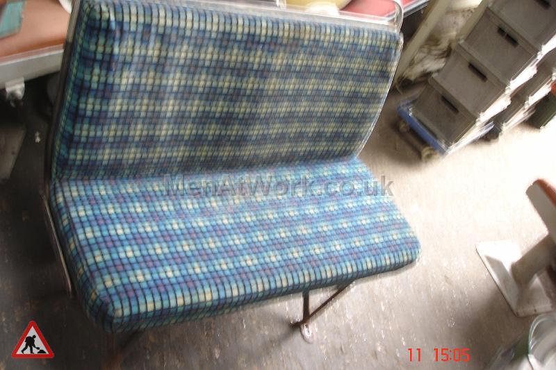Bus Seating - Bus Seating (2)