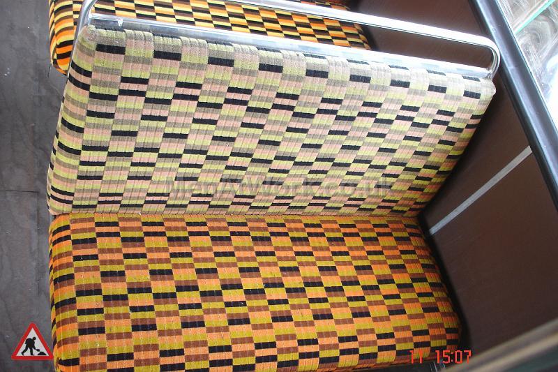 Bus Seating - Bus Seating (3)