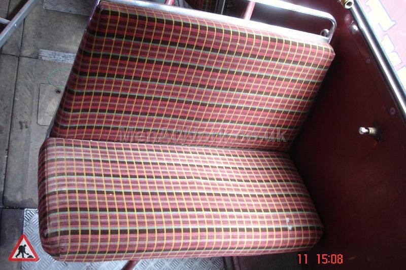Bus Seating - Bus Seating (4)