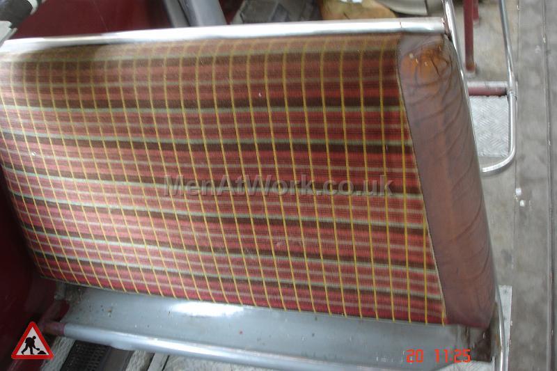 Bus Seating - Bus Seating (8)