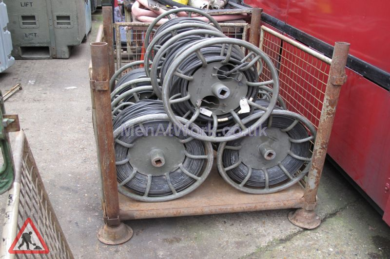 Cable Reels - Cable Reels