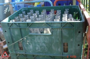 Canada Dry Beer Bottles - Canada dry beer bottles