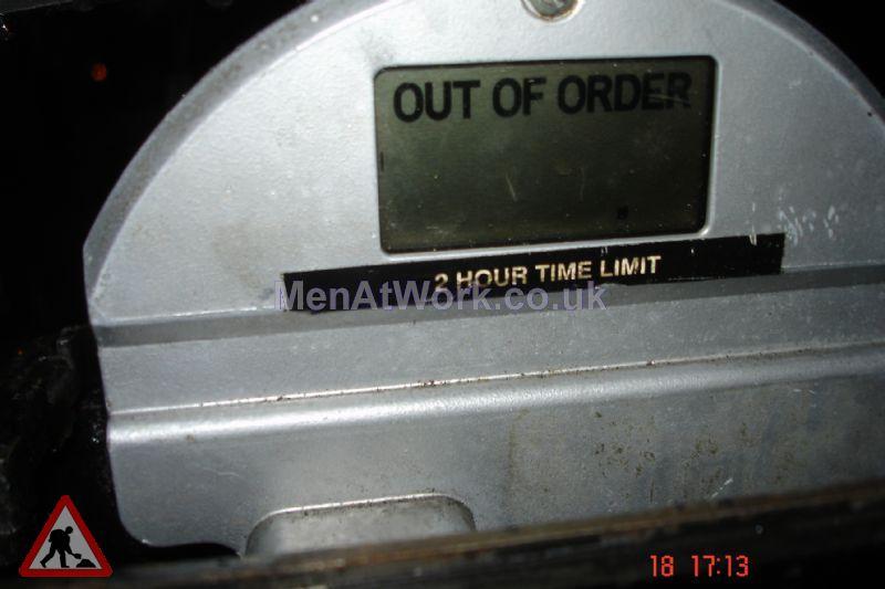 Car Parking Meters – Various - Car PArking Meters Closeups (2)