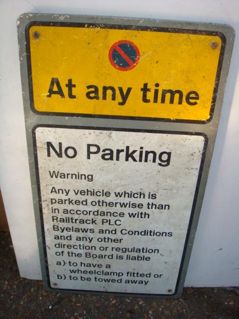 Car Park Signage - Car Park Signage (2)