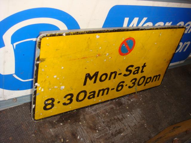Car Park Signage - Car Park Signage (4)