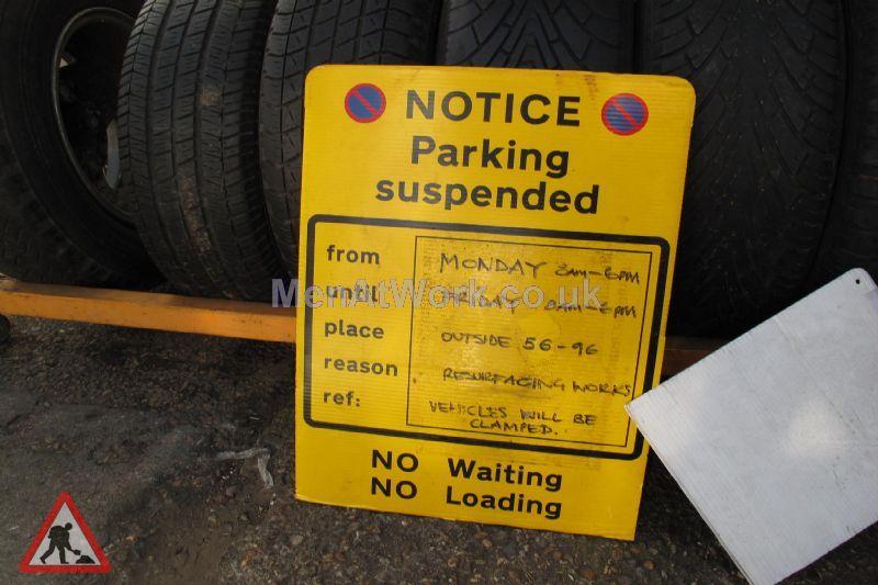 Car Park Signage - Car Park Signage (9)