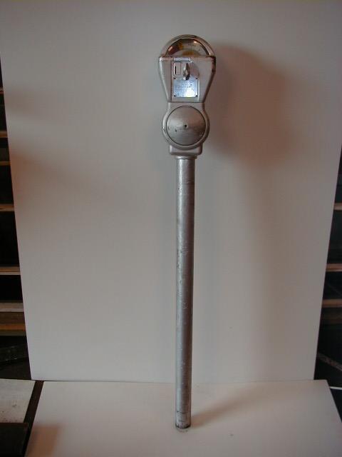 Car Parking Meter - Car Parking Meter – Metallic (2)