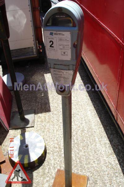 Car Parking Meters – Various - Car Parking Meters (3)