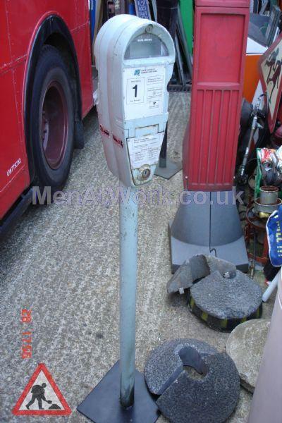 Car Parking Meters – Various - Car Parking Meters (4)