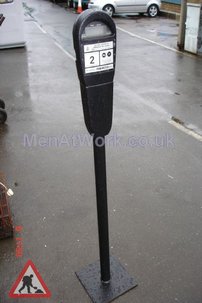 Car Parking Meters – Various - Car Parking Meters (5)