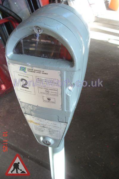 Car Parking Meters – Various - Car Parking Meters (7)