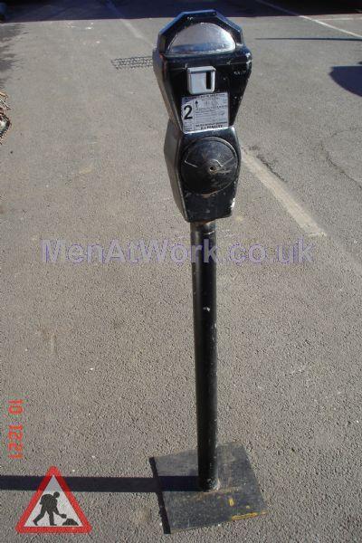 Car Parking Meters – Various - Car Parking Meters