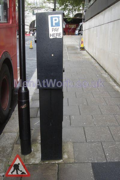 Car Parking Ticket Machine - Car Parking Ticket Machine (2)