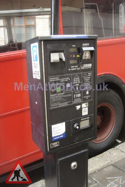Car Parking Ticket Machine - Car Parking Ticket Machine (3)