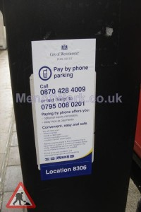 Car Parking Ticket Machine - Car Parking Ticket Machine (4)