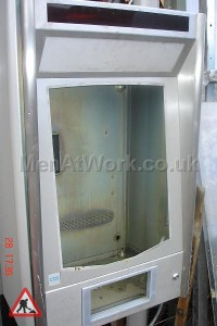 Car Park Ticket Dispenser - Car park ticket dispenser (4)