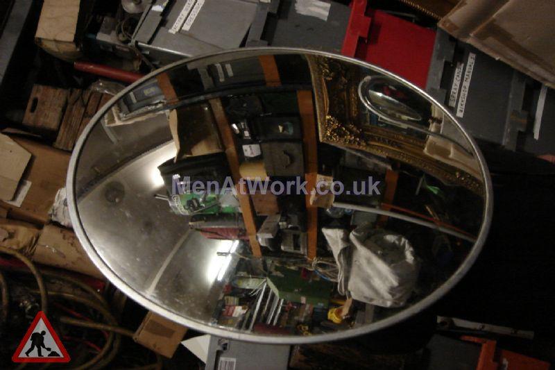 Convex Mirror - Circular Mirrow 2ft and 3ft