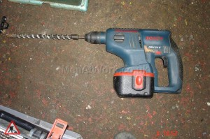 Cordless drills - Cordless Industrial Drill