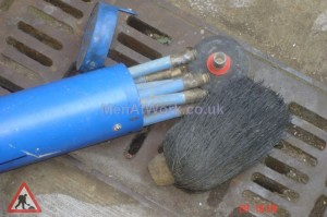 Drain cleaning rods - Drain Rod's
