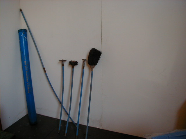 Drain cleaning rods - Drain cleaning rods2