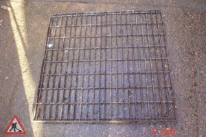 Drainage Grill - Drainage Grill (4)