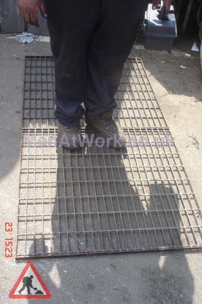 Drainage Grill - Drainage Grill