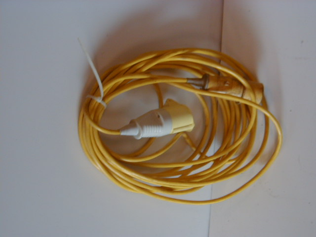 Extension lead - Extension Lead
