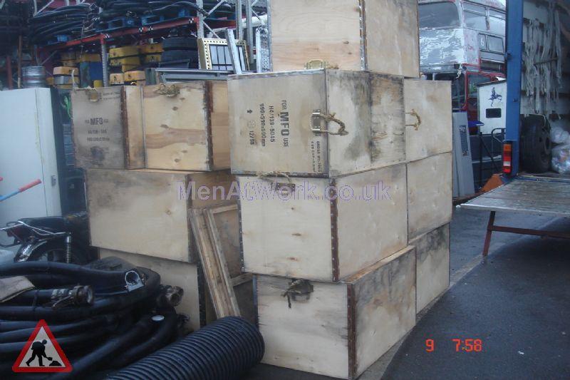 Flat Pack Boxes - Flat Pack Box's