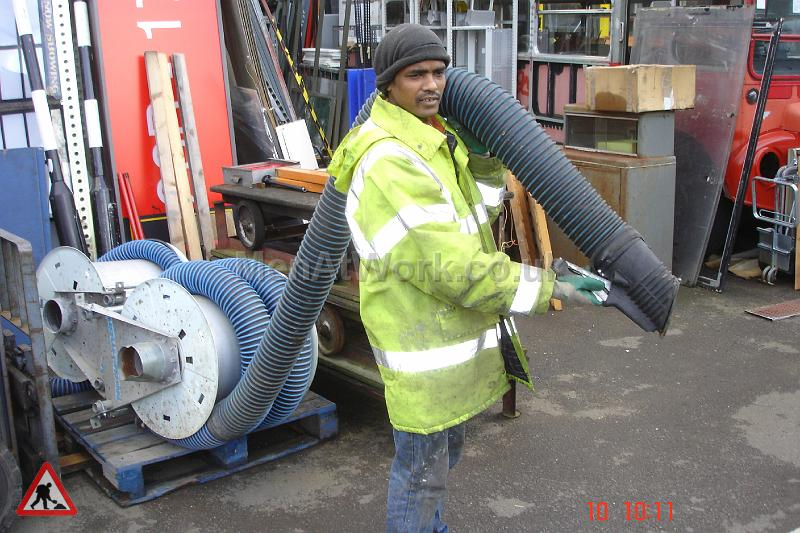 Flexible Plastic Pipes - Flexable Plastic Pipes (2)