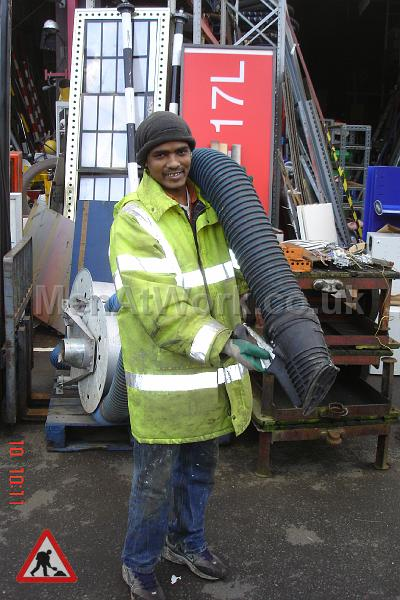 Flexible Plastic Pipes - Flexable Plastic Pipes (3)