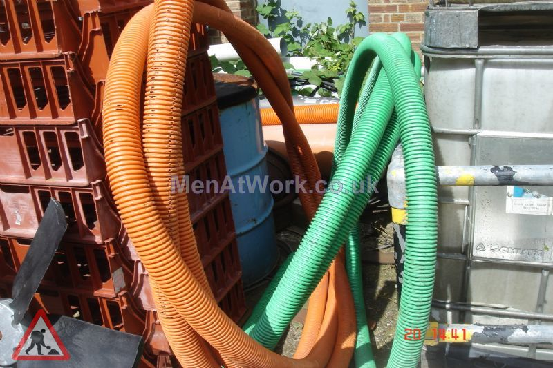 Flexible Plastic Pipes - Flexable Plastic Pipes (4)