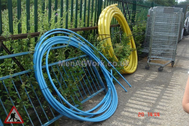 Flexible Plastic Pipes - Flexable Plastic Pipes (5)