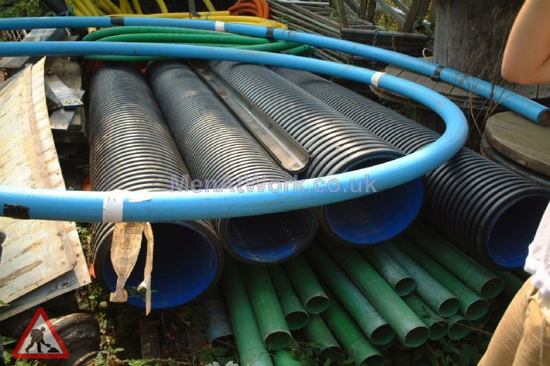 Flexible Plastic Pipes - Flexable Plastic Pipes (6)